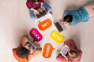 social media addiction APRLFF5