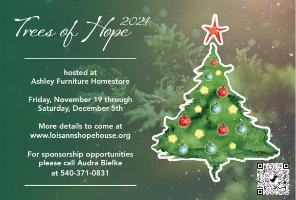 Save the Date for TOH 2021